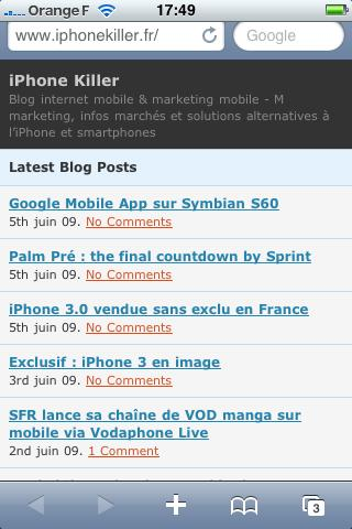 Mobile-Press-Wordpress