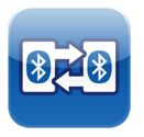 Application-Bluetooth-photo-share-app-store