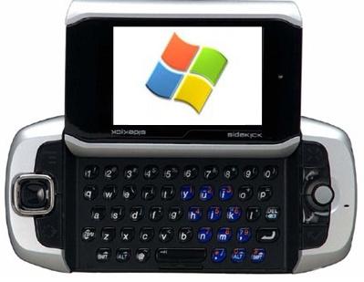 Microsoft Track Customers Via Smartphone