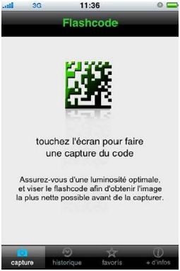 Flashcode_iphone