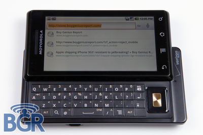 smartphone-Motorola-Droid