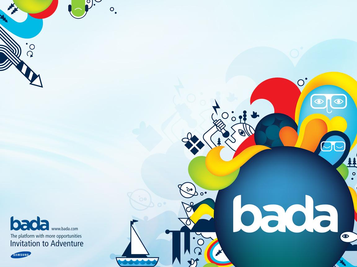 Bada-logo