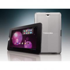 Tablette android Regza Toshiba