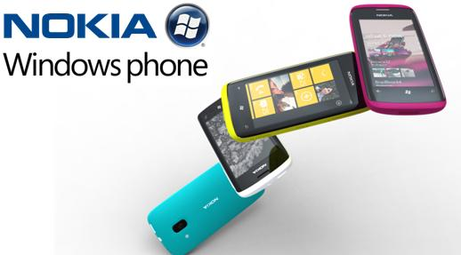 Nokia's Windows Phone 7 Concept by TheNokiaReview