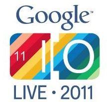 google i/o may 2011