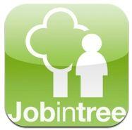 Application iphone Jobintree