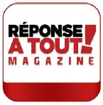 application ipad magazine reponse a tout