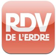 application iphone rdv erdre 2011