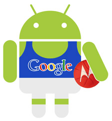 google motorola android source techcrunch