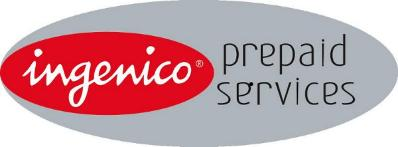 ingenico prepaid services