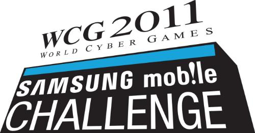 WCG-2011-SAMSUNG-MOBILE-CHALLENGE-LOGO