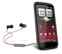 htc sensation xe android