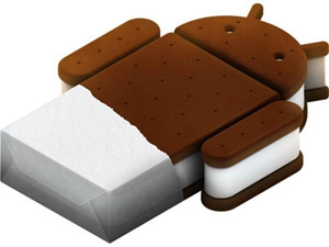 ice cream sandwich-android