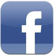 application facebook ipad