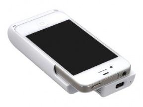 century projecteur iphone 4