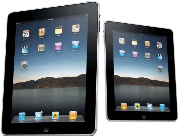 iPad Mini iPad 2