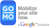 Google mobile gomo