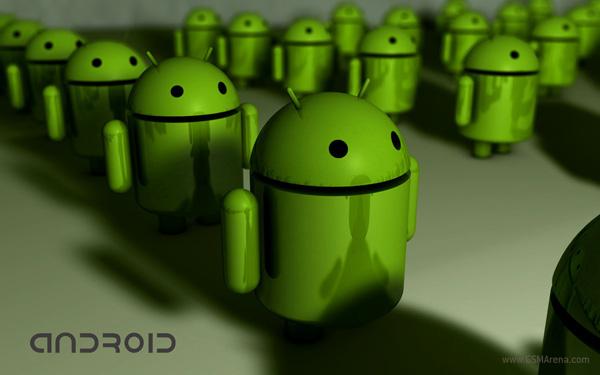 700000 android par jour selon google