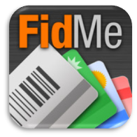 application FidMe 3