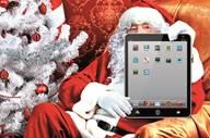 smartphones tablettes noel 2012