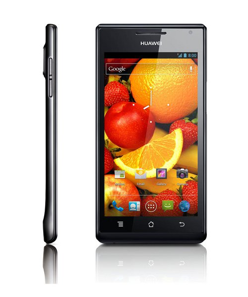 Huawei Ascend-P1-S