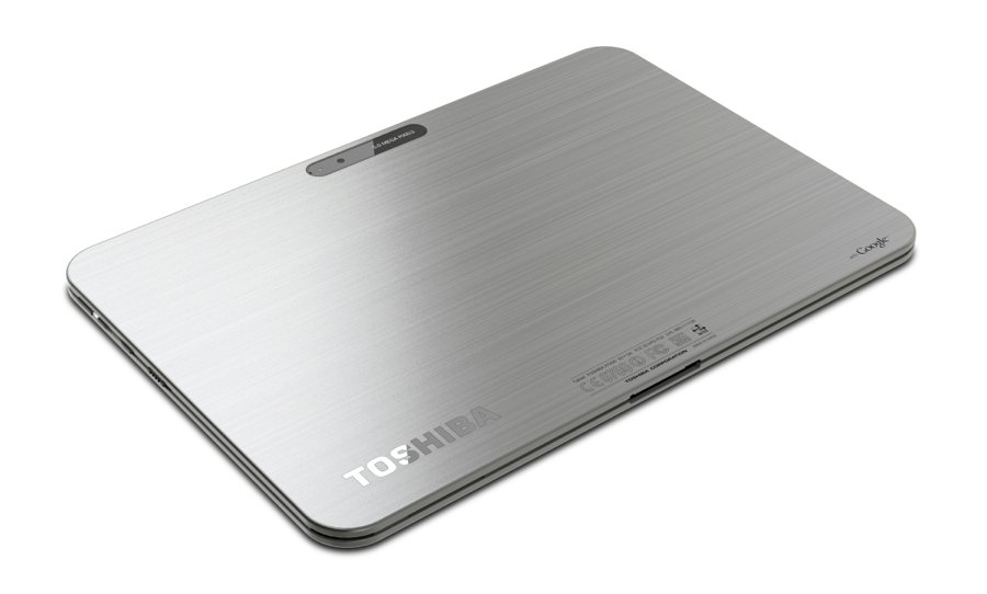 tablette toshiba excite x10 android