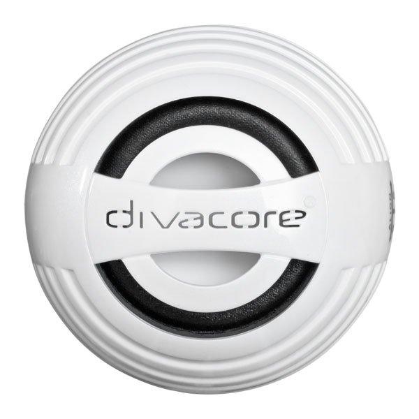 divacore-snowball enceinte sans fil
