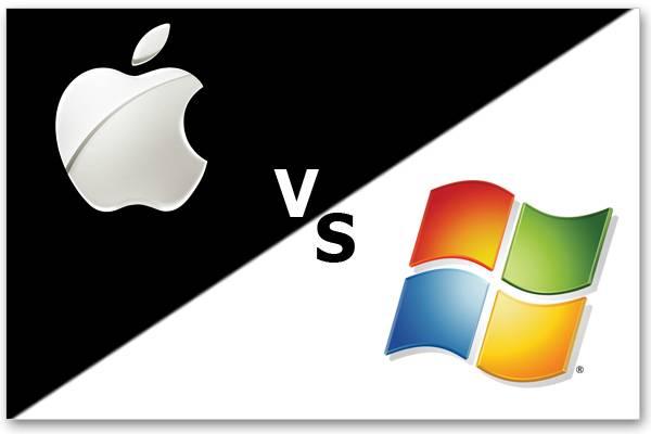 microsoft steve ballmer vs apple