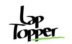 lap topper