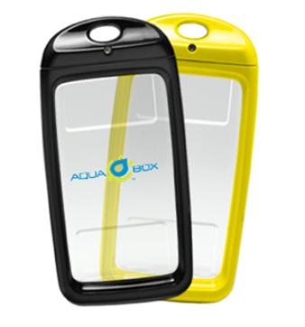 vog aquabox 200 étui eau smartphone