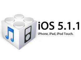 mise a jour apple ios 5.1.1