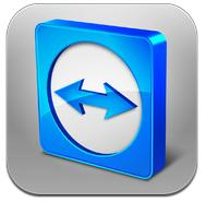 team viewer iphone ipad pro
