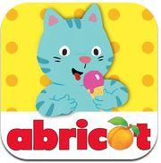 application ipad abricot jeunesse