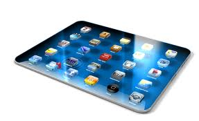 tablette Apple ipad 3