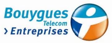 Bouygues Telecom Entreprises logo