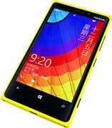 Nokia lumia 920t Chine