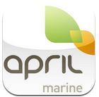 application iphone android april marine
