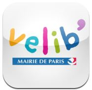 application velib iphone android