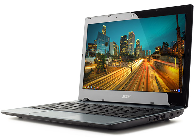 Chromebook Acer C710