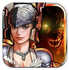 application jeu mobile kingdom conquest 2