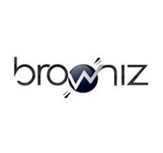 casque smartphone browniz